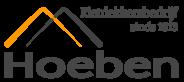 Hoeben rietdekkersbedrijf Deurne b.v.